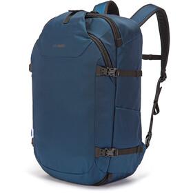 Pacsafe Venturesafe EXP45 ECONYL Carry-On Mochila Viaje, ocean